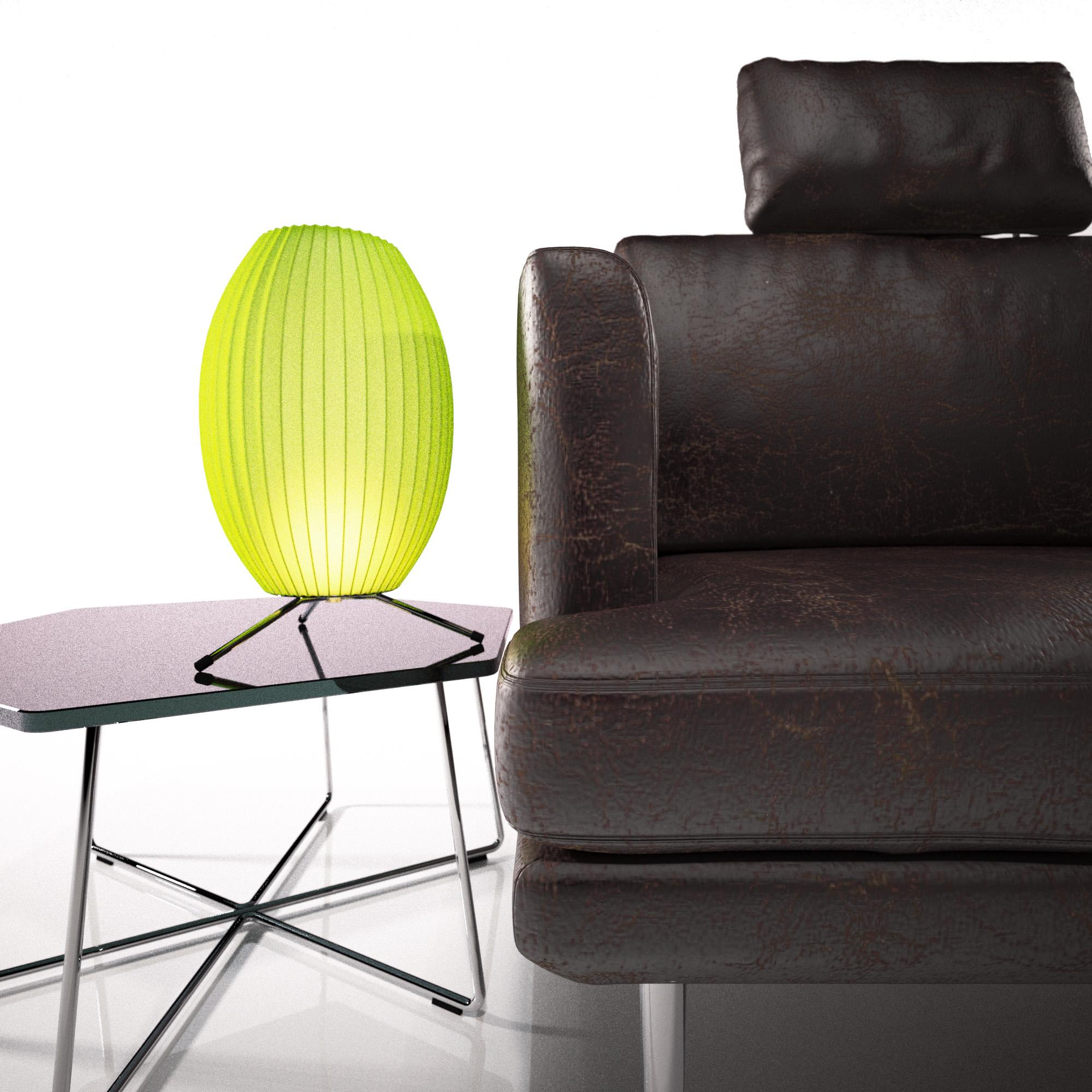 Diseño sofás de piel